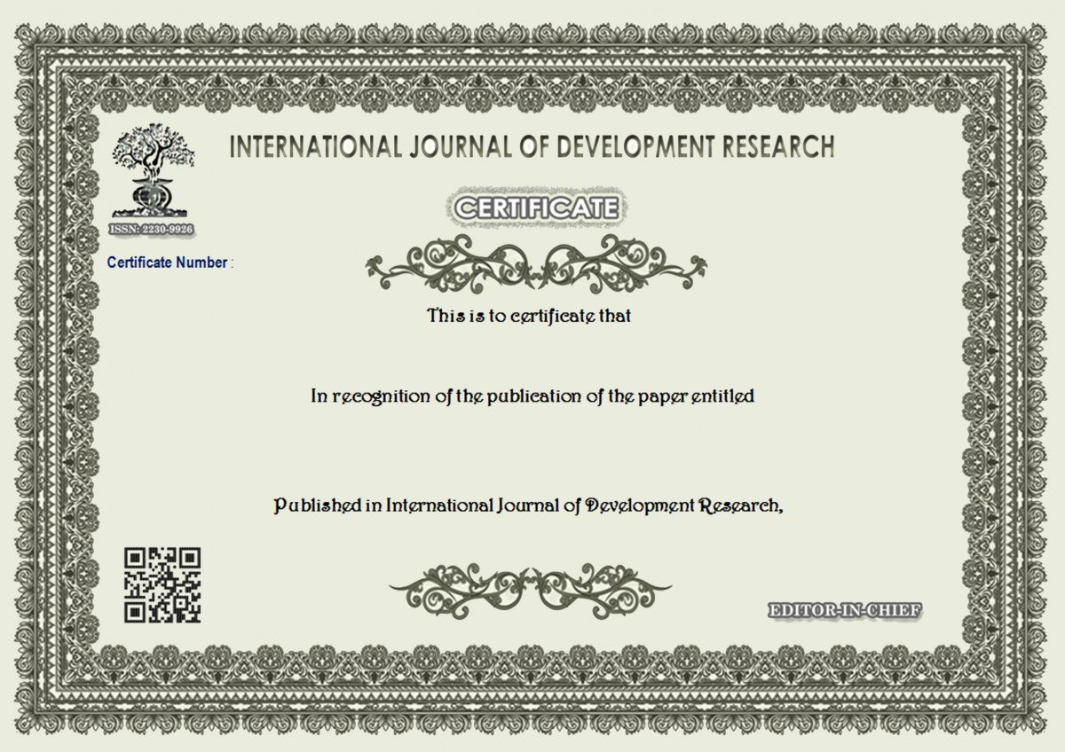 Research papers in education journal impact factor
